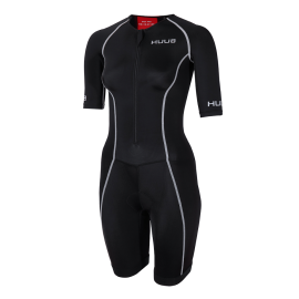 Essential-Long course-Trisuit-Women-side-Front
