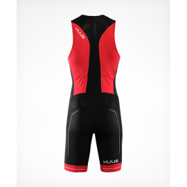 Race-Tri suit-Back