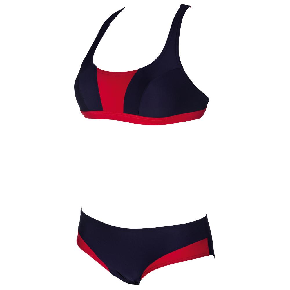 eba8c51e061 swimsuit-woman-μαγιο-γυναικειο-arena-sporty-crossed-top-