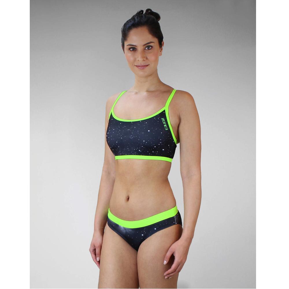 56b4786c874 Κολύμβηση: Μαγιό Cosmic Bikini Women